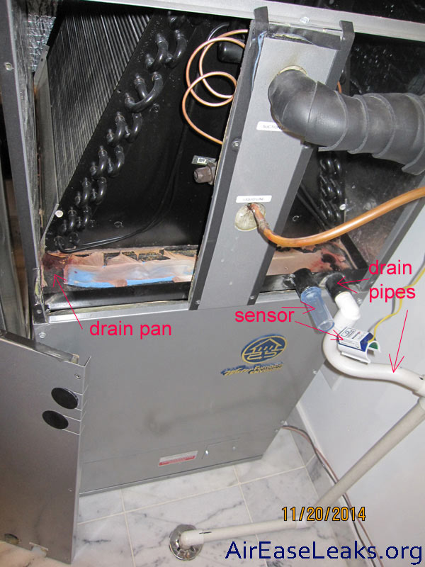 How To Drain Ac Unit Mycoffeepot Org